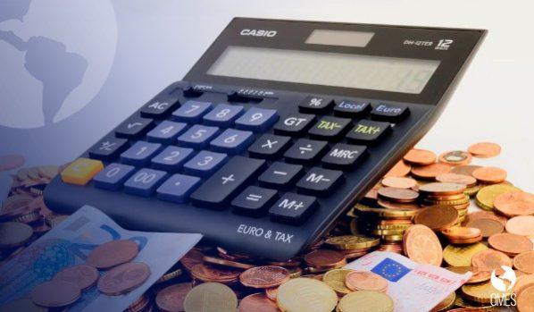 cálculo de renda extra