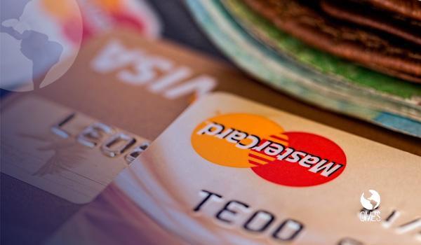 como funciona um cartão pré-pago