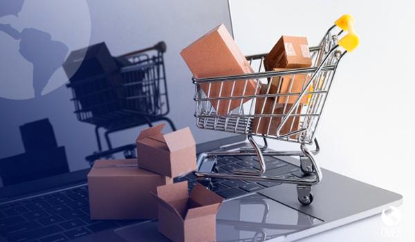 tipos de e-commerces