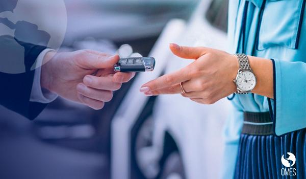 venda de veículos financiados