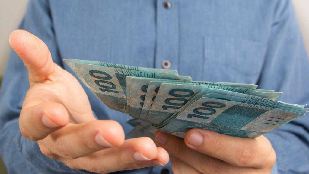 empréstimo utilizando o seu Cartão de crédito