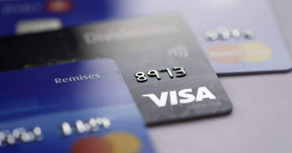 dúvidas com Cartão de Crédito