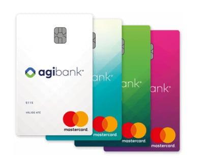 Como solicitar o cartão de crédito Agibank