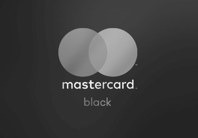 Cartão de crédito Mastercard Black