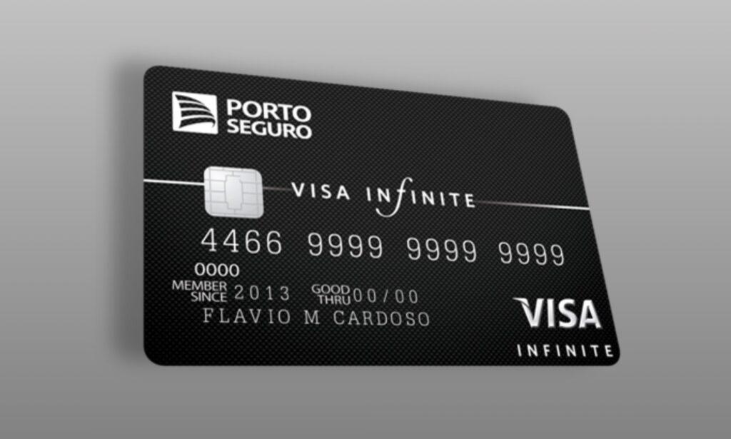 Porto seguro infinite