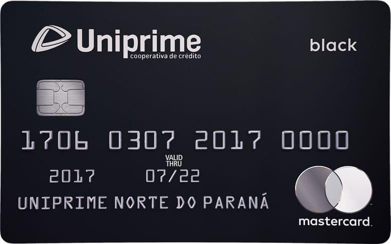 Uniprime Black