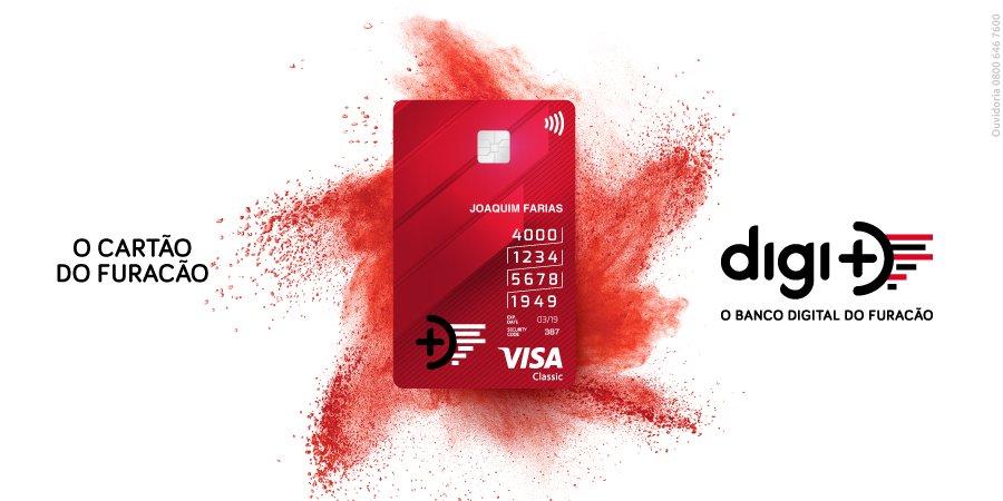Cartão de crédito do Athletico-PR