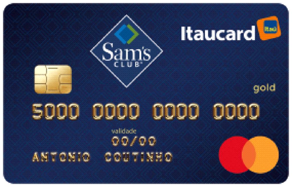 Cartão de crédito Walmart Itaucard