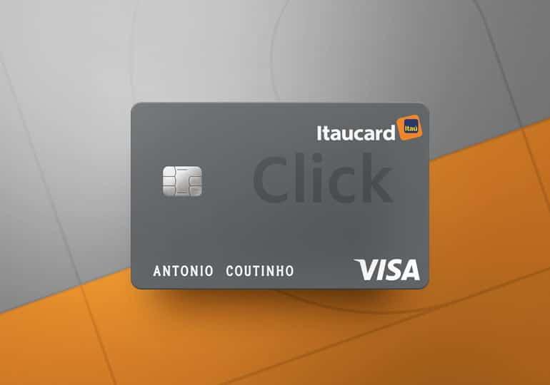 Itaucard Click