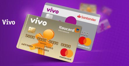 Cartões de Crédito da Vivo