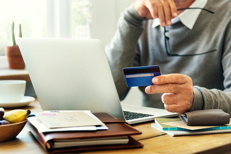 Qual cartão de crédito escolher