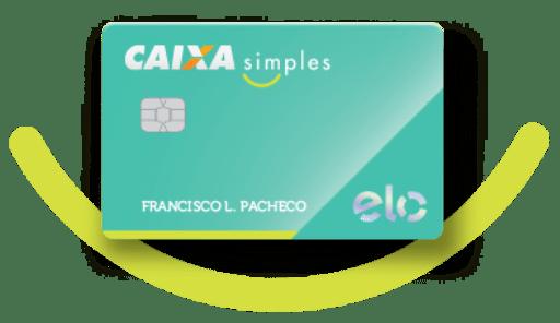 CAIXA disponibiliza cartão