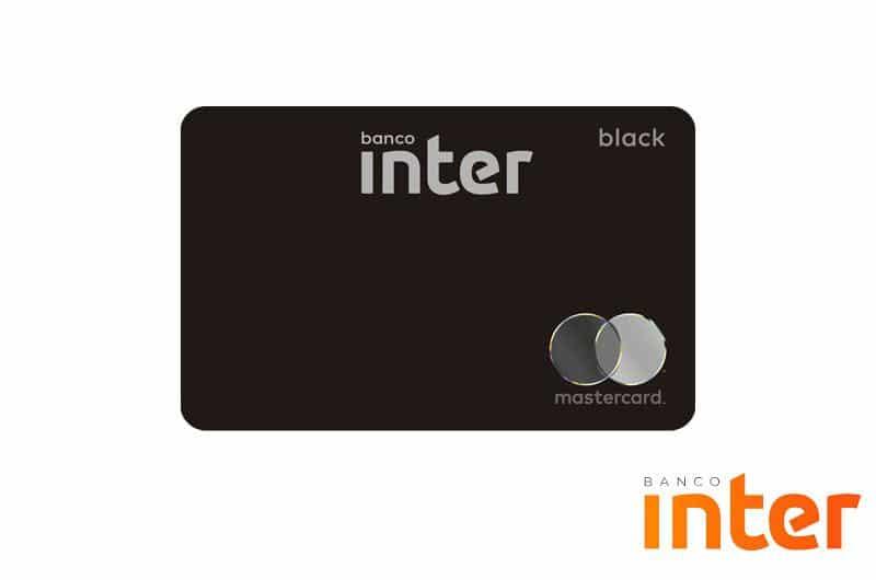 cartão black