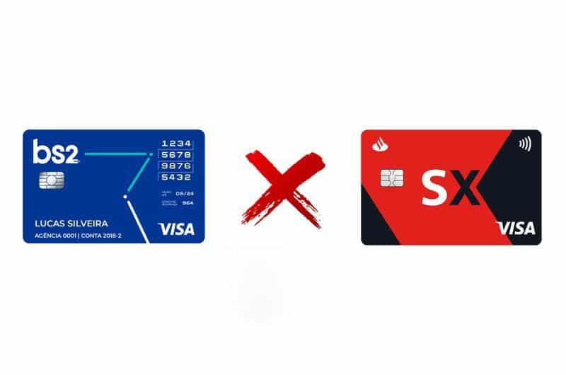 BS2 ou Santander SX