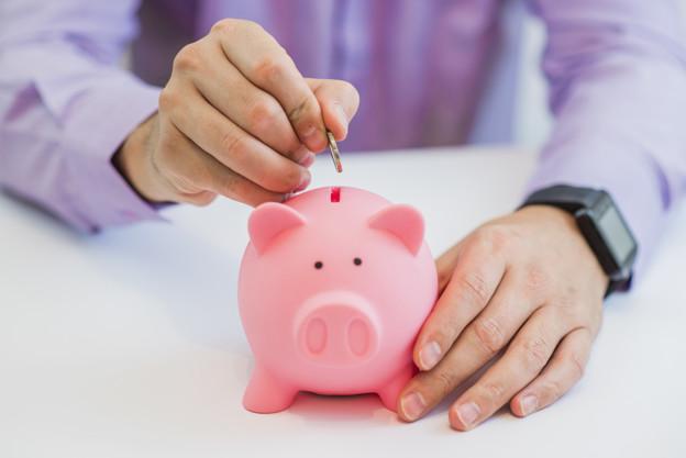interesse por educação financeira