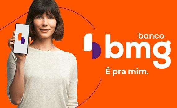 investir pelo banco BMG