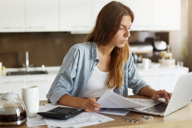 pedir empréstimo no bom pra crédito