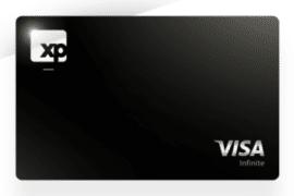solicitar o cartão de crédito xp
