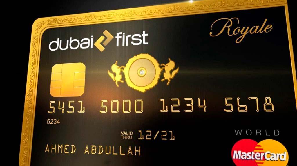 cartões de crédito exclusivos
