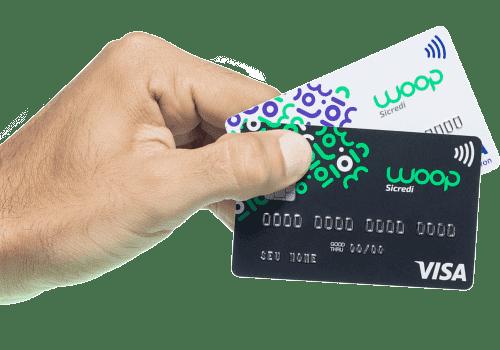 cartão de crédito woop