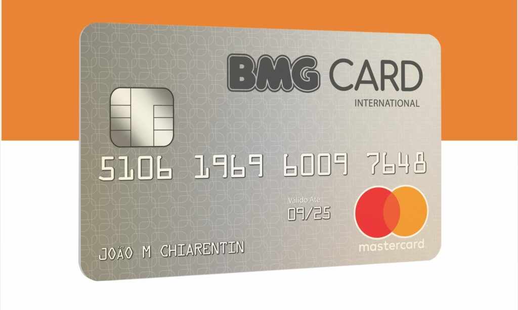 cartões de crédito com aprovação fácil