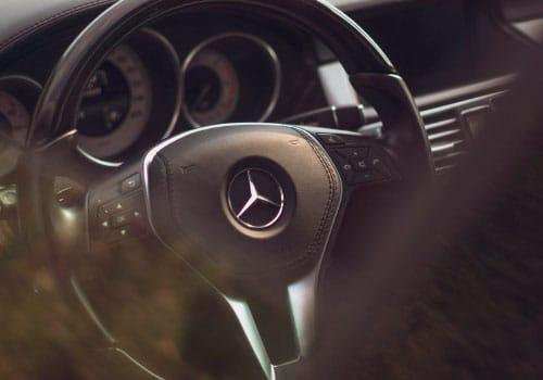 Investimento da Mercedes-Benz no Brasil