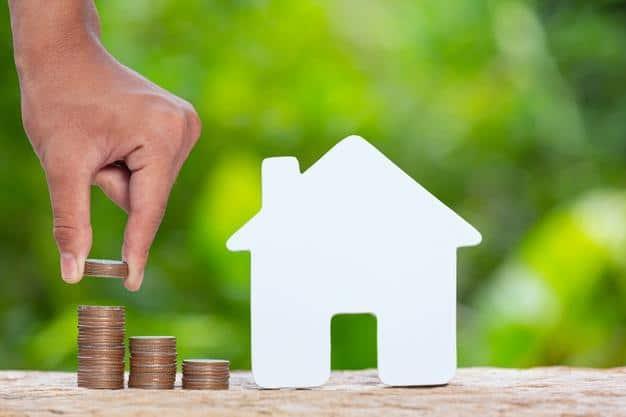 reduzir o orçamento doméstico