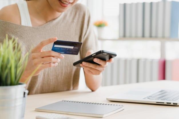 cartão de crédito AgZero