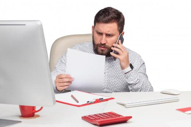 Golpe do empréstimo falso: Como não cair?