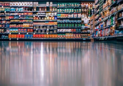 preços nos supermercados