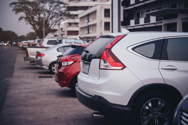 preços de veículos seminovos