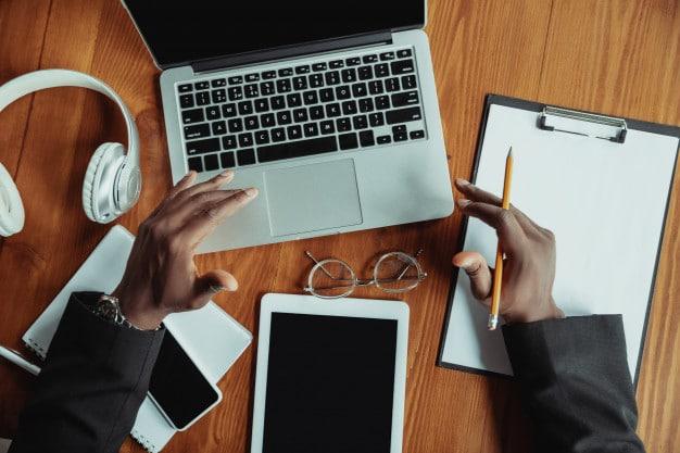 Principais erros no trabalho remoto e o que fazer