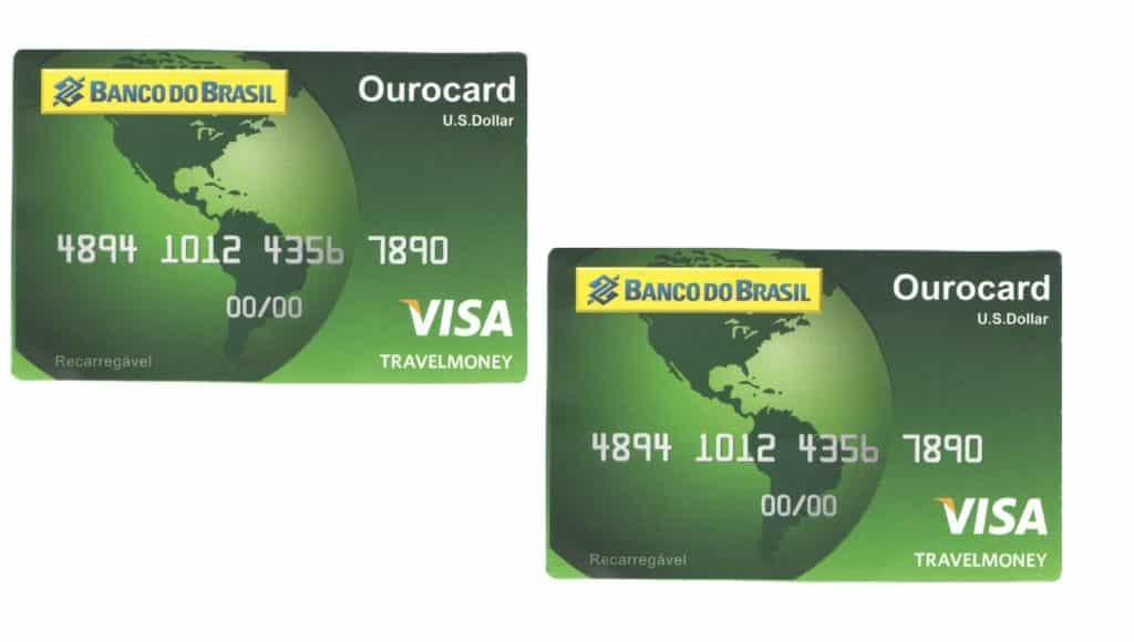 cartão de crédito ourocard travelmoney