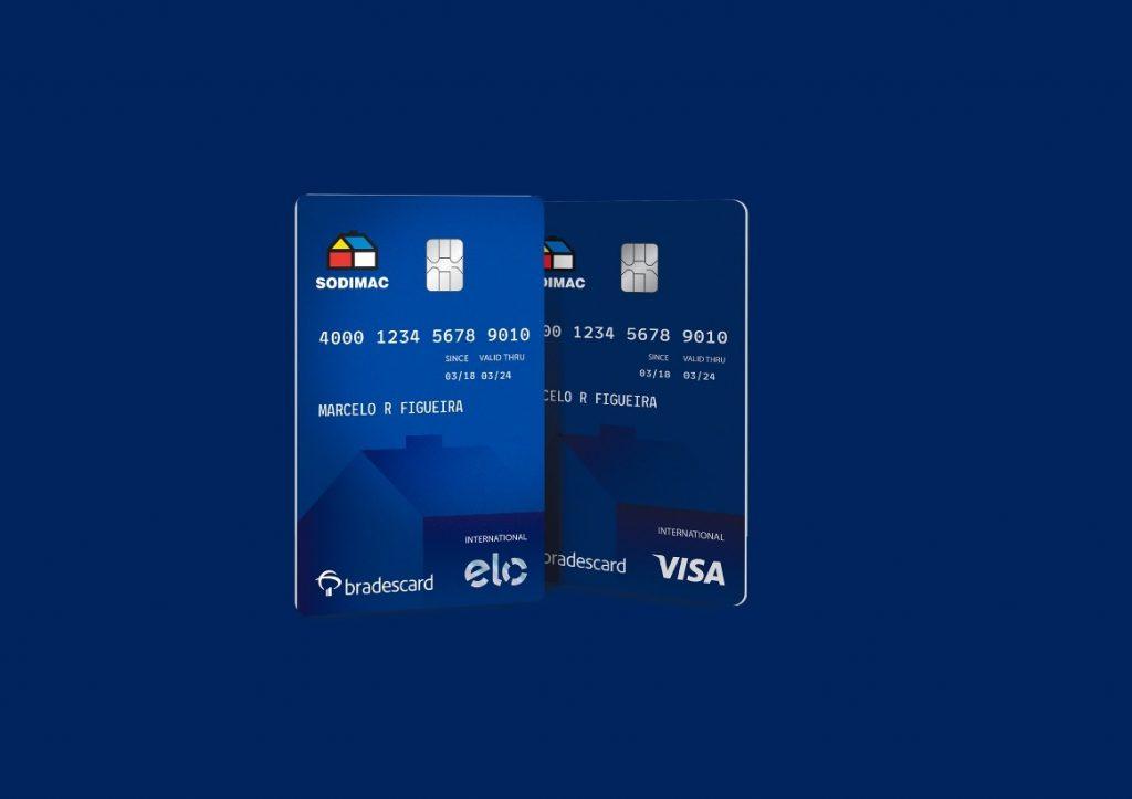cartão de crédito sodimac