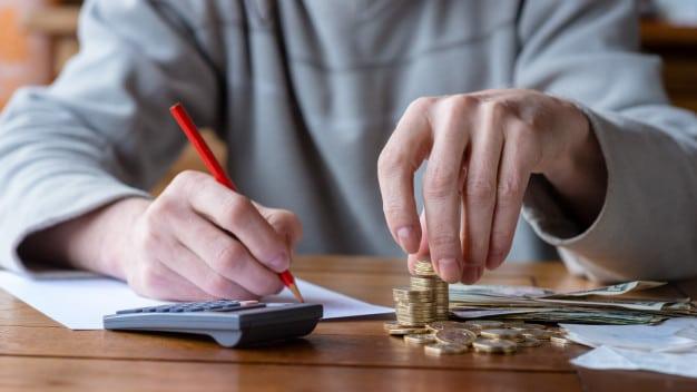 como funciona o empréstimo pessoal