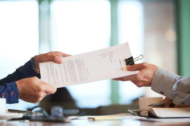 como ter o empréstimo aprovado
