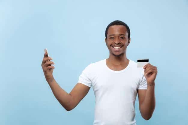 erros para evitar com cartão