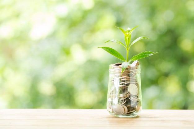 investimento a longo prazo