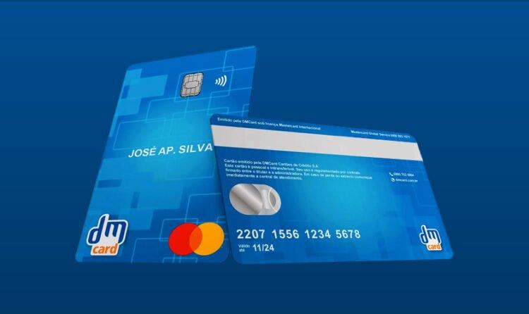 solicitar cartão de crédito BH