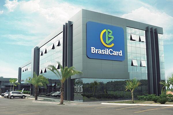 solicitar o cartão BrasilCard