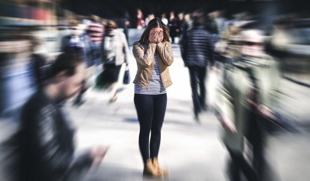Ansiedade versus vida financeira: saiba mais!