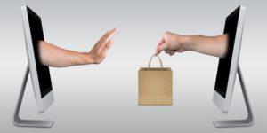 Compra-online e segurança do cartão