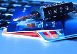 Cartão de credito negativado